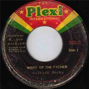 Culture Becky - Word Of The Father download