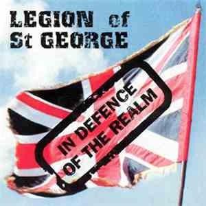 Legion of St George - In Defence Of The Realm download