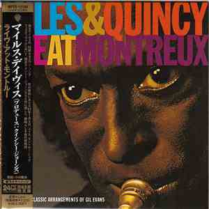Miles & Quincy - Live At Montreux download