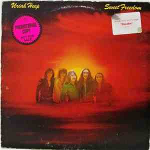 Uriah Heep - Sweet Freedom download